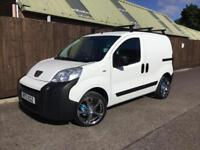 Peugeot Bipper Professional 1.3HDi 75**ALLOY WHEELS**AIR CONDITIONING*