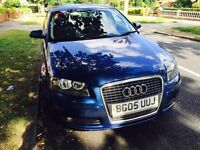 Audi ///A3 TDI /// SPORT ///2005//GREAT CONDITION