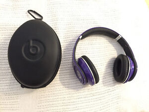 Studio Beats by Dre in great condition