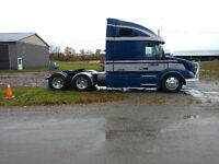 Heavy Spec Truck for sale with Job Opportunity