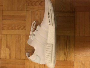 Dead stock japan Nmd way under retail