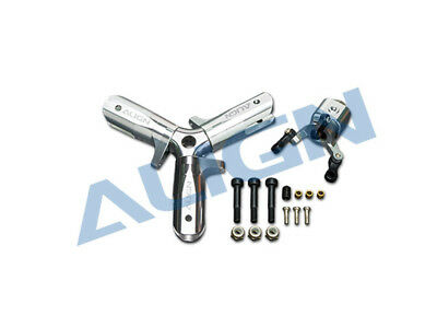 Align T-Rex 700E 3-Bladed Tail Rotor Set for sale  Middletown