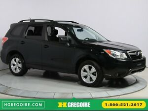 2014 Subaru Forester i Limited AWD AUTO A/C TOIT MAGS BLUETOOTH