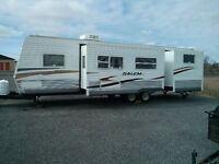 2009 Forest River Salem LE 30BHBS