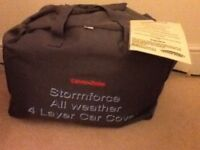 Stormforce Mazda Mx5 all year cover
