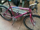 Raleigh apex 1992 new tyres