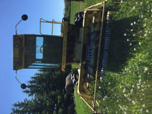 Silage Chopper for sale