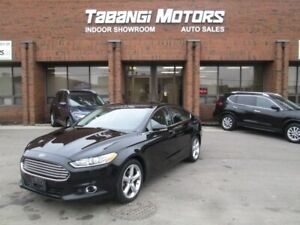2016 Ford Fusion SE | NO ACCIDENTS | REAR CAM | 2.0L | B\T