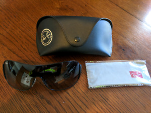 Authentic Ray bans brand new