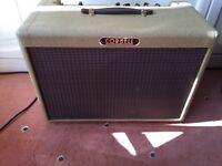 Cornell Romany Plus Guitar Amplifier