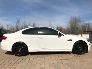BMW M3 - V8 4.0l (E92)