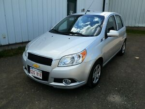 **SPECIAL**2011 Chevy aveo 5 - Financing For Everyone