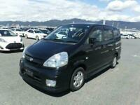 2003 Nissan Serena Highway Star Auto MPV Petrol Automatic