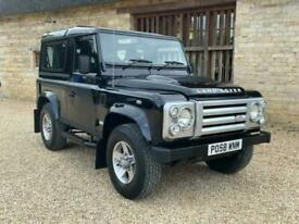 LAND ROVER DEFENDER 90 SVX 60th Anniversary edition SWN