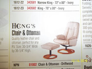 PAIR OF EURO RECLINER CHAIRS