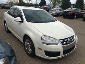 2007 Volkswagen Jetta ( Fully Loaded ) 2.5 L Sedan