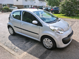 CITROEN C1 HDI. 12 MONTHS MOT. VERY LOW MILES. £20 ROAD TAX. 1 OWNER