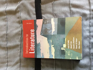 Introduction to Literature Fifth Edition