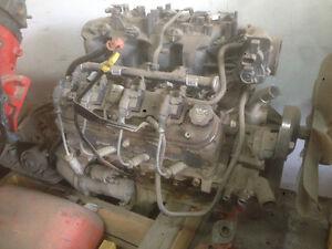 6.0L LS motor from GMC Denali