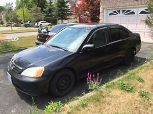 2002Honda Civic Other