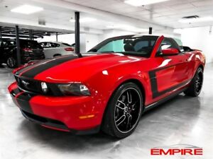 Ford Mustang CONVERTIBLE GT V8 4.6 2010