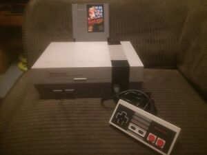 Nintendo for sale