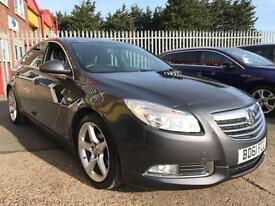 2011 Vauxhall Insignia 2.0 CDTi [160] SRi VX LINE TURBO DIESEL ** SAT NAV * 5...