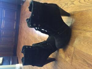 Womens high heels