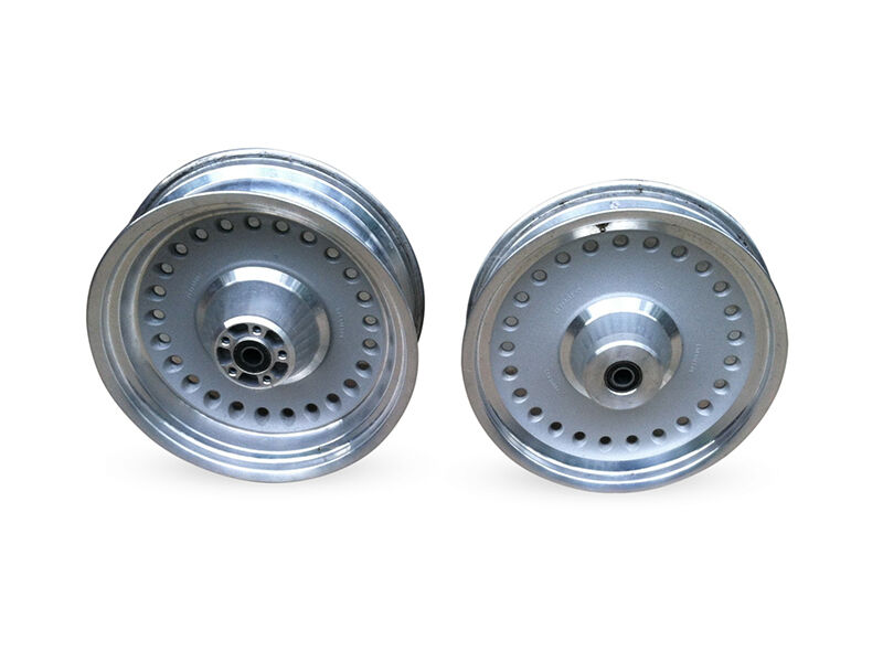 Your Guide to Buying Cast Wheels for Your Motorbike