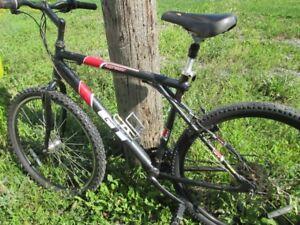 Gt mens Mountain Bike