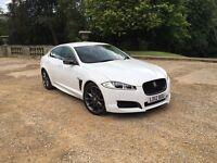 Jaguar XFS 3.0D V6 2012