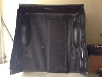 Ford F-150 truck Bedliner and tailgate liner