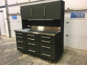 6ft Garage Cabinet trade for Golf Cart