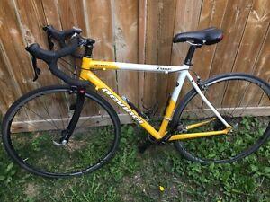 Devinci road bike (S)