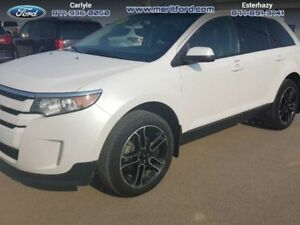 2013 Ford Edge SEL  - one owner - trade-in - non-smoker - Blueto