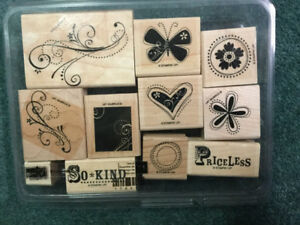 "Stampin Up ""Pricelass"""