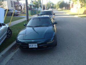 1997 Ford Probe Gt Coupe 2 Door