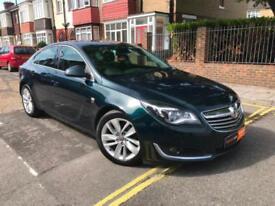 2014 Vauxhall Insignia 2.0CDTi ( 163ps ) ecoFLEX Elite ***FSH***1 OWNER***