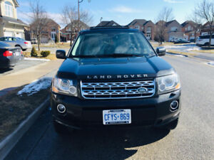 2013 Ladnrover LR2- HSE AWD || Dual SunRoof|| Navigation||Camera