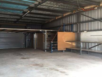 18/5 Tulagi Road Yarrawonga NT -Light Industrial/ Commercial Shed
