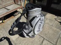 Callaway 25th anniversary tour bag