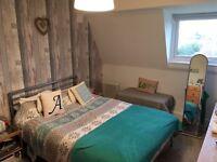1 bedroom top floor flat in Clifton, Southleigh Road