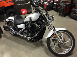 Clean 2013 Yamaha Stryker for sale