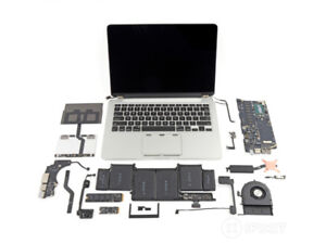 MACBOOK REPAIRS WITHIN A DAY
