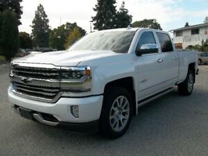 2016 Chevrolet Silverado 1500 High Country - LOW KM