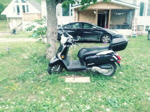 Scooter kymco like 50cc
