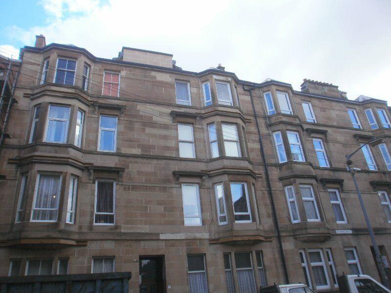 1 bedroom flat in Westmoreland Street , Govanhill, Glasgow, G42 8LL
