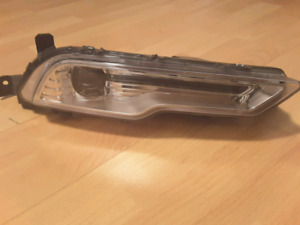 FORD FUSION PHARE ANTIBROUILLARDS FOG LIGHT LAMP LUMIÈRE