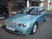 Rover 75 1.8 Club SE PETROL MANUAL 2004/04