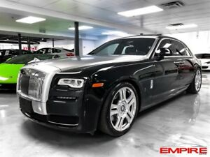 "Rolls-Royce Ghost SERIES II 21"" WHEELS 10K OPTION  2015"